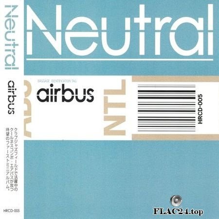 Airbus - Neutral (2000) FLAC (tracks+.cue)