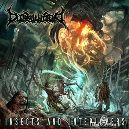 Dissolution - Insects and Interlopers (2019) (24bit Hi-Res) FLAC