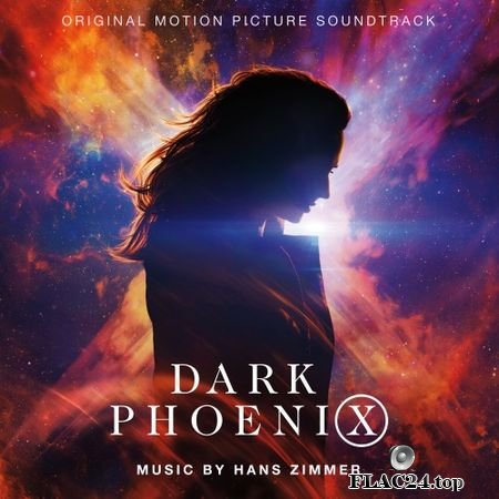 Hans Zimmer - X-Men: Dark Phoenix (2019) FLAC (tracks)