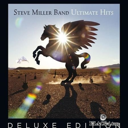 Steve Miller Band - Ultimate Hits (Deluxe Edition) (2017) (24bit Hi-Res) FLAC (tracks)