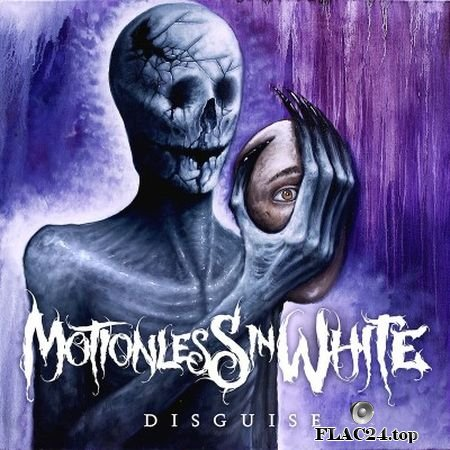 FLAC Motionless In White - Disguise (2019) 24bit lossless download