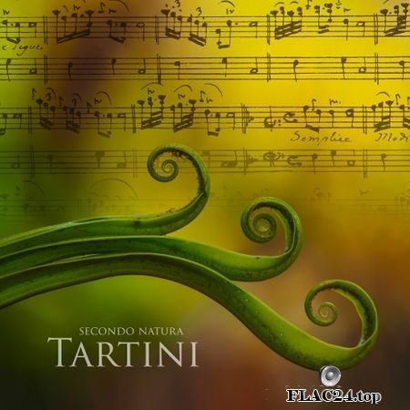 Sigurd Imsen & Tormod Dalen & Hans Knut Sveen - J. Tartini - Secondo Natura ( Sonata in F major, The Devil. Pastorale in A major) (2015) (24bit Hi-Res) FLAC