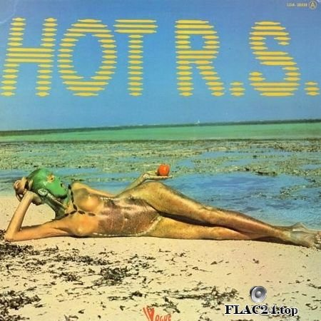 HOT R.S. - House Of The Rising Sun (1977) [Vinyl] WV (image + .cue)