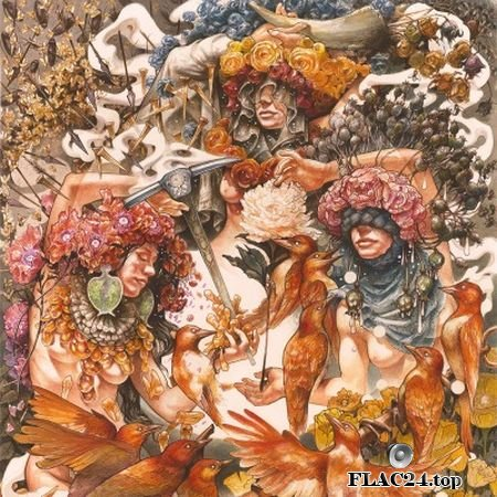 Baroness - Gold & (And) Grey (2019) FLAC (tracks)