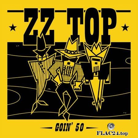 ZZ Top - Goin' 50 (2019) Compilation, RM. FLAC (tracks)