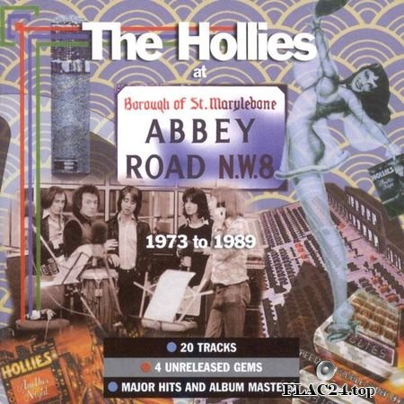 The Hollies - At Abbey Road 1973-1989 (1998) FLAC (tracks + .cue)