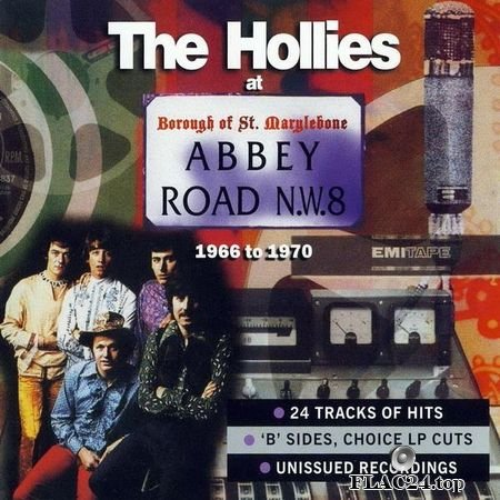 The Hollies - At Abbey Road 1966-1970 (1998) FLAC (tracks + .cue)