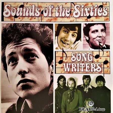 VA - Sounds Of The Sixties - Song Writers (2004) FLAC (tracks + .cue)