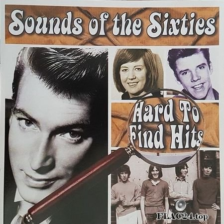 VA - Sounds Of The Sixties - Hard To Find Hits (2004) FLAC (tracks + .cue)