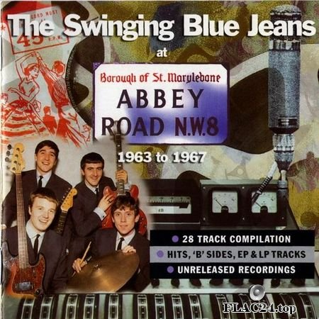 The Swinging Blue Jeans - At Abbey Road 1963-1967 (1998) FLAC (tracks + .cue)