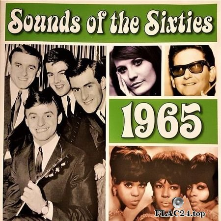 VA - Sounds Of The Sixties 1965 (2002) FLAC (tracks + .cue)