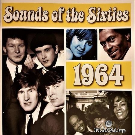 VA - Sounds Of The Sixties 1964 (2002) FLAC (tracks + .cue)