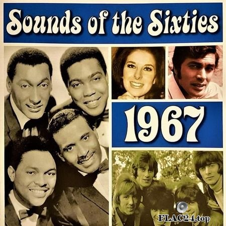 VA - Sounds Of The Sixties 1967 (2002) FLAC (tracks + .cue)