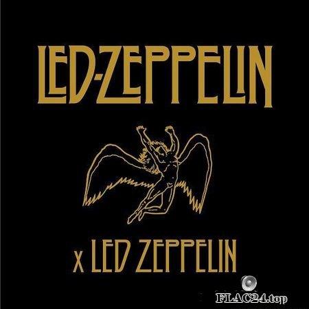 FLAC Led Zeppelin - Led Zeppelin x Led Zeppelin (2018) 24bit