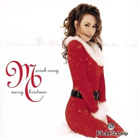 Mariah Carey - Merry Christmas (1994, 2013) (24bit Hi-Res) FLAC (tracks)