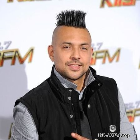 Sean Paul - Discography (2000-2012) FLAC (tracks + .cue), (tracks)