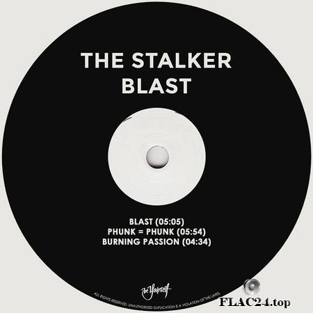 The Stalker, Orlando Voorn and FORMAT – Blast (2019) [Single] FLAC