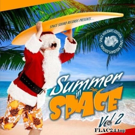 VA - Summer In Space Vol. 2 (2019) FLAC (tracks)