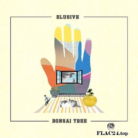 Elusive – Bonsai Tree [2019] FLAC