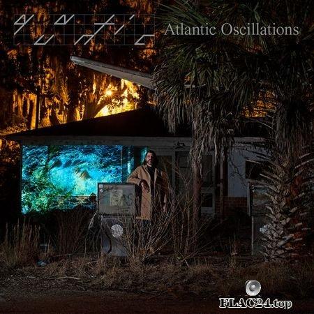 FLAC Quantic - Atlantic Oscillations (2019) (24bit lossless