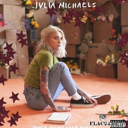 Julia Michaels - Inner Monologue Part 1 (2019) (24bit Hi-Res) FLAC (tracks)