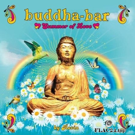 VA - Buddha-Bar Summer of Love (2019) FLAC (tracks)