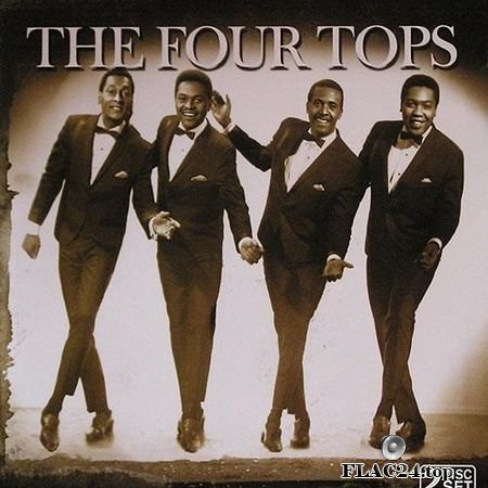 Four Tops - The Four Tops (2000) FLAC (tracks + .cue)