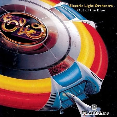 Electric Light Orchestra - Out of the Blue (1972, 1978, 2015) (24bit Hi-Res) FLAC (tracks)