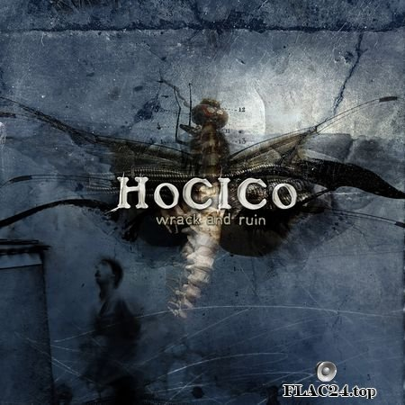 Hocico - Wrack And Ruin [CD, EP, Limited Edition / 2CD Box Set] (2004) FLAC (image+.cue)