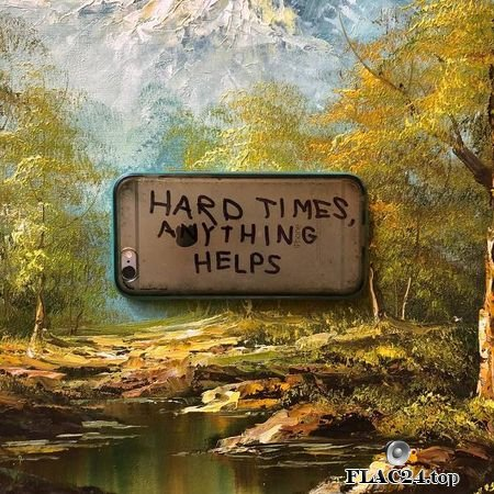 Boom Forest – Hard Times, Anything Helps [2019] FLAC