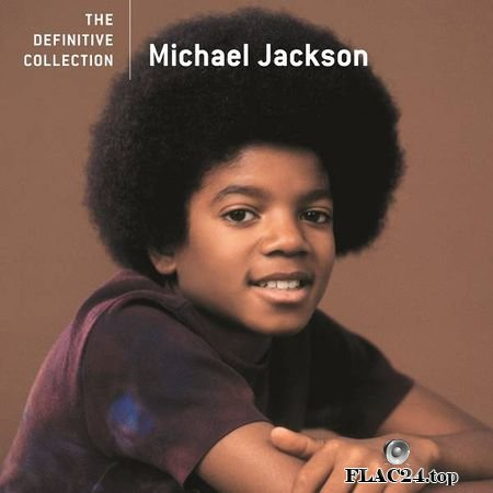 Michael Jackson – The Definitive Collection [2009] FLAC