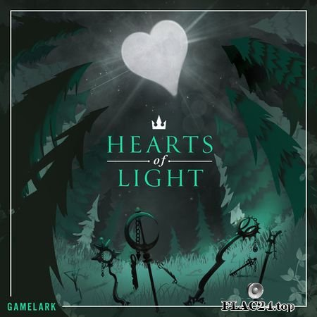 VA - Hearts of Light (2019) [24bit Hi-Res] FLAC