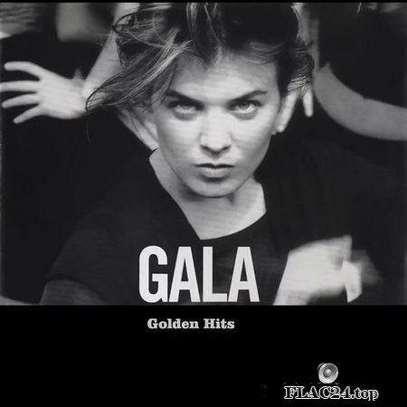 Gala - Golden Hits (2000) FLAC (tracks + .cue)