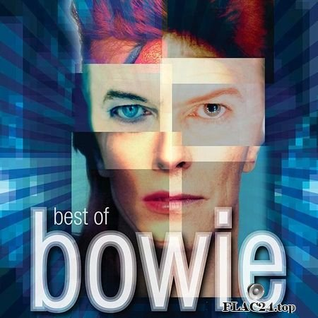 David Bowie - Best Of Bowie (2002) FLAC (tracks)