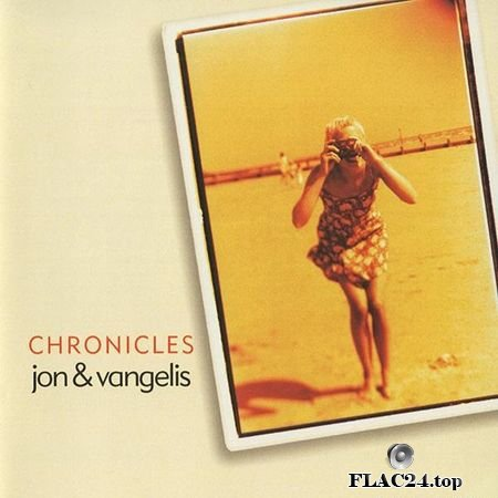 Jon & Vangelis - Chronicles (1998) FLAC (tracks + .cue)