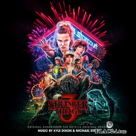 Kyle Dixon & Michael Stein - Stranger Things, Season 3 (2019) (24bit Hi-Res) FLAC