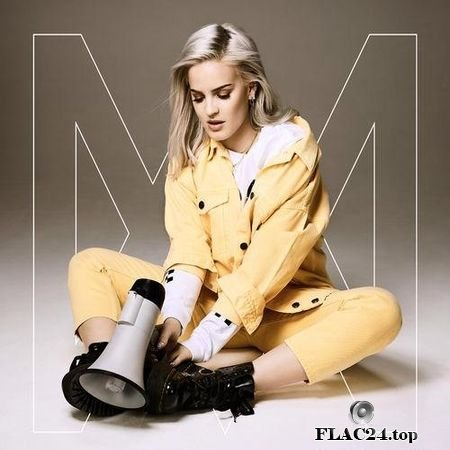 Anne-Marie - Speak Your Mind (Deluxe) (2018) FLAC (tracks)