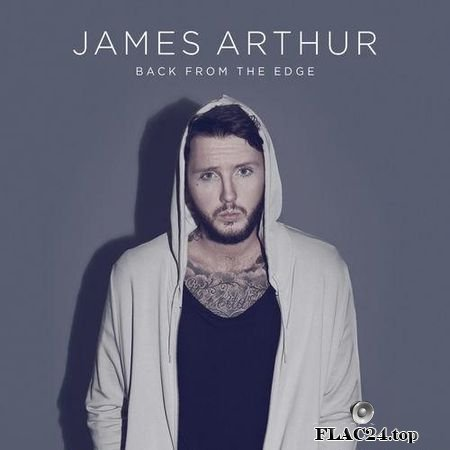 James Arthur - Back from the Edge (2016) FLAC (tracks)