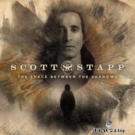 Scott Stapp - The Space Between the Shadows (2019) (24bit Hi-Res) FLAC