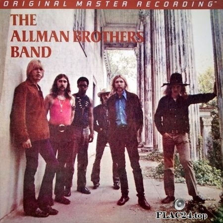 The Allman Brothers Band - The Allman Brothers Band (1969, 2012) FLAC (tracks+.cue)