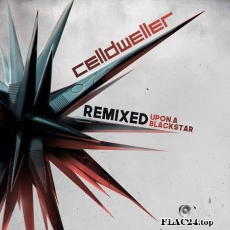 Celldweller - Remixed Upon A Blackstar (2018) FLAC (tracks+.cue)