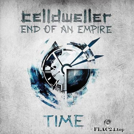 Celldweller - End of an Empire (Chapter 01: Time) (2014) FLAC