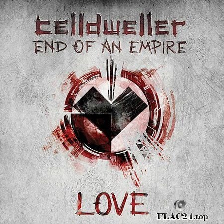 Celldweller - End of an Empire (Chapter 02: Love) (2014) FLAC