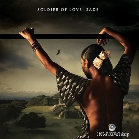 Sade - Soldier of Love (2010) FLAC (tracks)