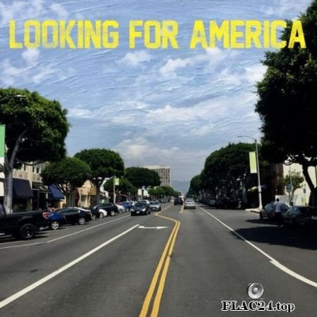 Lana Del Rey - Looking For America (Single) (2019) FLAC