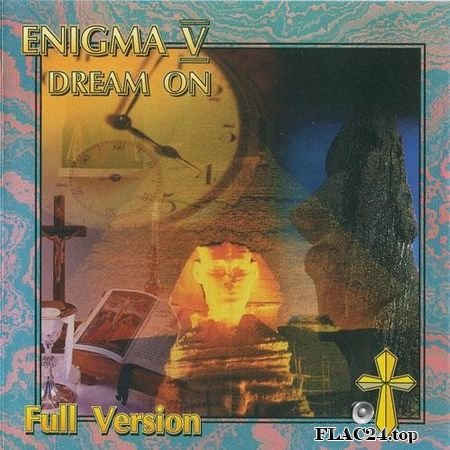 Enigma V - Dream On (2000) FLAC (tracks + .cue)