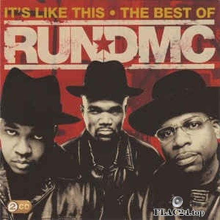 Run-D.M.C. - It's Like This The Best Of (2009) FLAC (tracks + .cue)