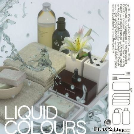Cfcf - Liquid Colours (2019) FLAC (tracks)