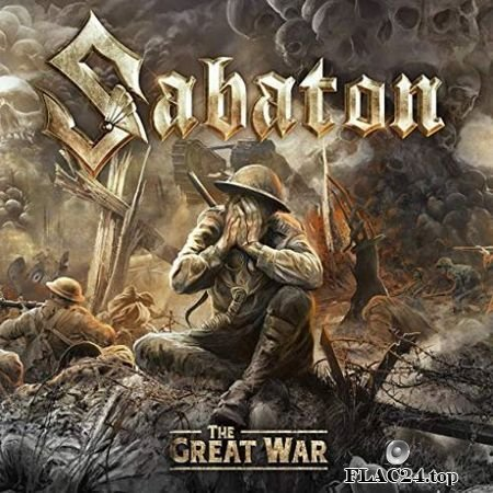 Sabaton - The Great War (Limited Edition) (2019) FLAC