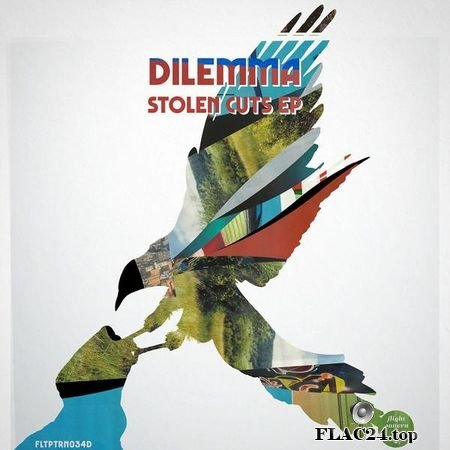 Dilemma - Stolen Cuts (EP) (2019) (24bit Hi-Res) FLAC (tracks)